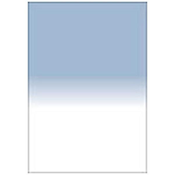 【送料無料】 LEE LEEリーフォトグラフィック樹脂フィルター 100X150mm角 ハーフカラーグラデーションスカイブルーNo.2