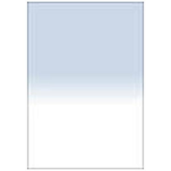 【送料無料】 LEE LEEリーフォトグラフィック樹脂フィルター 100X150mm角 ハーフカラーグラデーションスカイブルーNo.1