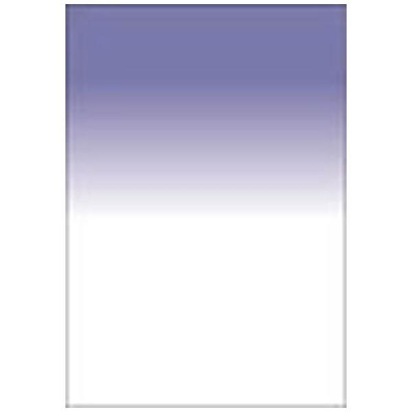 【送料無料】 LEE LEEリーフォトグラフィック樹脂フィルター 100X150mm角 ハーフカラーグラデーションリアルブルー