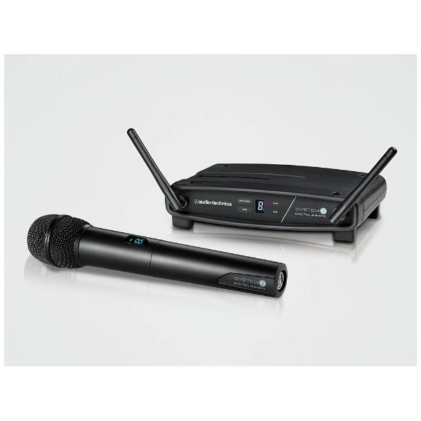 【送料無料】 オーディオテクニカ ワイヤレスマイク ATW-1102[ATW1102]