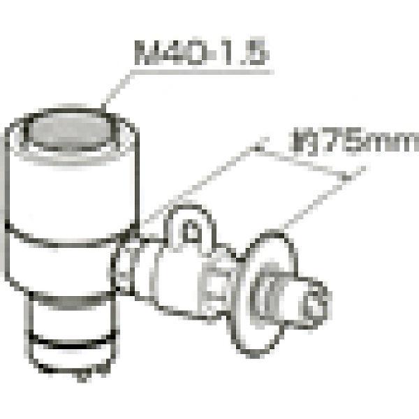【送料無料】 パナソニック Panasonic 食器洗い乾燥機用 分岐水具 CB-SXJ6[CBSXJ6] panasonic