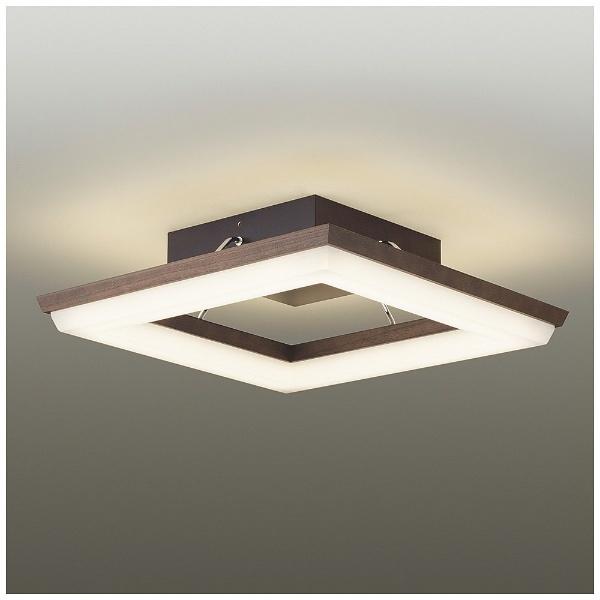 【送料無料】 大光電機 リモコン付LED間接光シーリングライト (~14畳) DXL-81215 調光・調色(昼白色~電球色)[DXL81215]