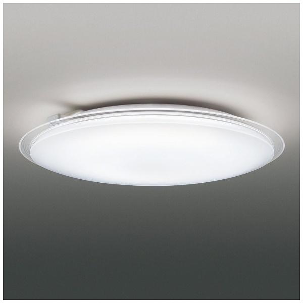 【送料無料】 東芝 TOSHIBA リモコン付LEDシーリングライト(~8畳)LEDH908YLC-BK 調光 調色 [LEDH908YLCBK]