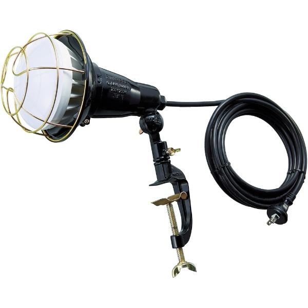 【送料無料】 トラスコ中山 LED投光器 20W 5m RTL205