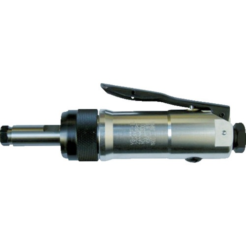 【送料無料】 大見工業 エアロスピン ストレートタイプ 6mm/レバー方式 OM106LS