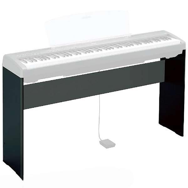 【送料無料】 ヤマハ Clavinova Pシリーズ専用キーボードスタンド(ブラック) L-85