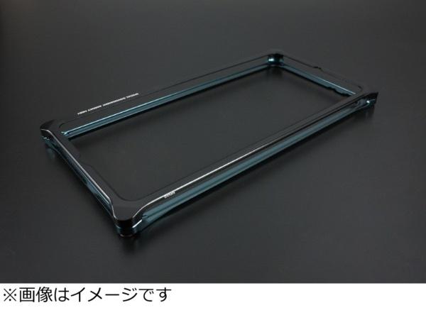 【送料無料】 GILDDESIGN iPhone 6s Plus/6 Plus用 ソリッドバンパー EVANGELION Limited エヴァンゲリオン・渚カヲル 41480 GIEV-252BNPI