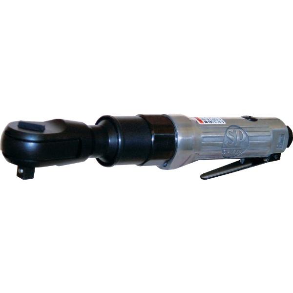 【送料無料】 エスピーエアー 首振りエアーラチェットレンチ12.7mm角 SP1133RH2