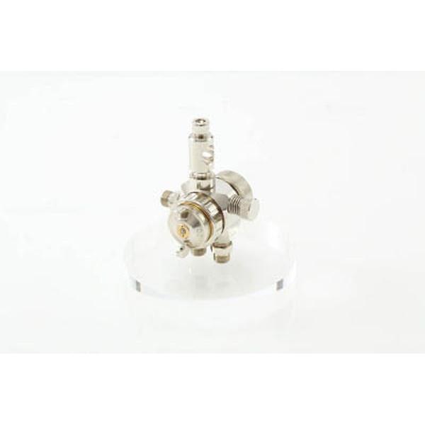 【送料無料】 アネスト岩田 液体塗布用自動スプレーガン(小形) ノズル口径Φ0.5 TOF6B05