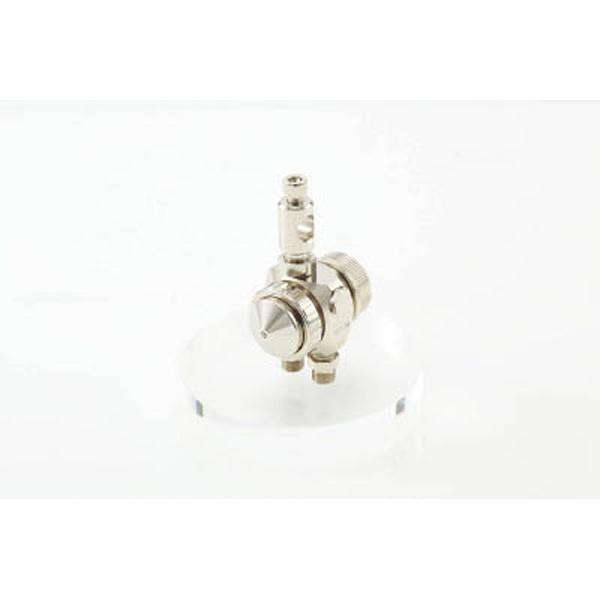 【送料無料】 アネスト岩田 液体塗布用自動スプレーガン(小形簡易丸吹)ノズル口径0.5mm TOF5RB05