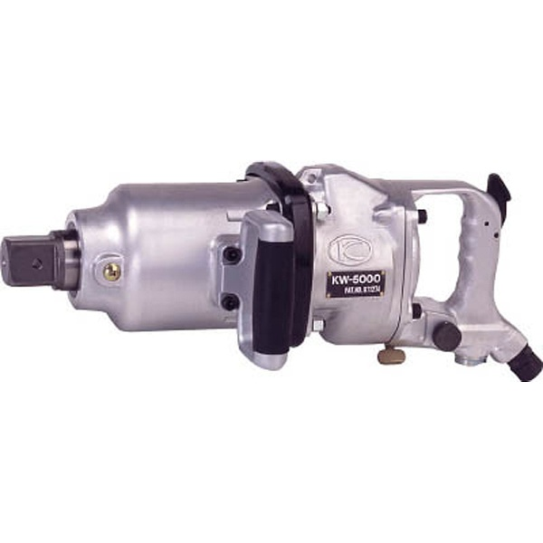 【送料無料】 空研 1-1/2インチSQ超軽量大型インパクトレンチ(38mm角) KW5000G