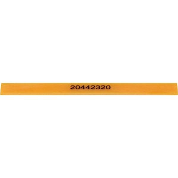 【送料無料】 UHT 箱70-6#400ターボラップ用セラミックストーン 5本入 CS706400