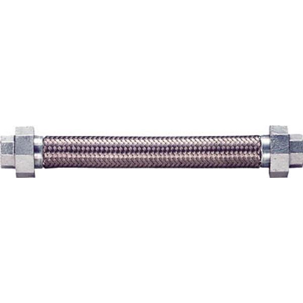 【送料無料】 南国フレキ工業 ユニオン無溶接式フレキ ユニオンFCMB 50A×500L NK11050500《※画像はイメージです。実際の商品とは異なります》