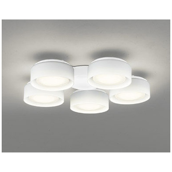 【送料無料】 オーデリック LEDシーリングファン灯具 (~6畳) WF822LD 電球色[WF822LD]