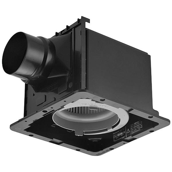 【送料無料】 パナソニック Panasonic 天井埋込型換気扇 FY-24JDK72[FY24JDK72] panasonic