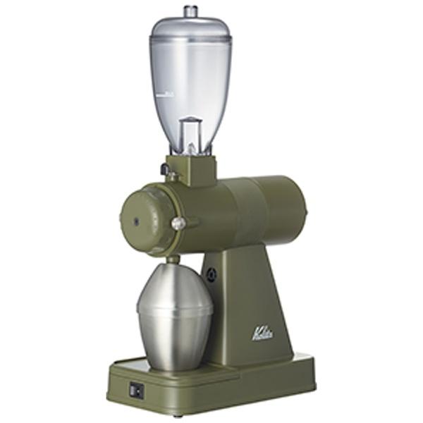 【送料無料】 カリタ 業務用・電動コーヒーミル 「NEXT G」 KCG-17-AG[KCG17]