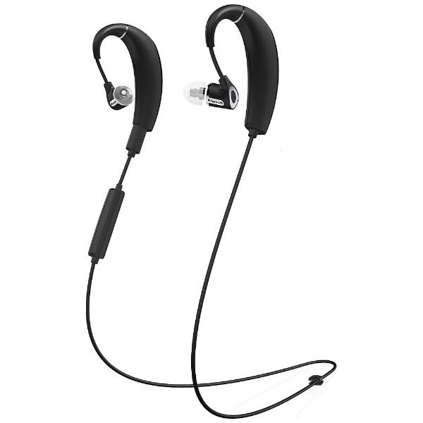 【送料無料】 クリプシュ(KLIPSCH) Bluetooth対応 耳かけカナル型イヤホン Klipsch R6 Bluetooth KLR6BTH111