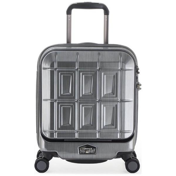 【送料無料】 A.L.I スーツケース (21L) PTS-4005KC BKBSH 【メーカー直送・代金引換不可・時間指定・返品不可】