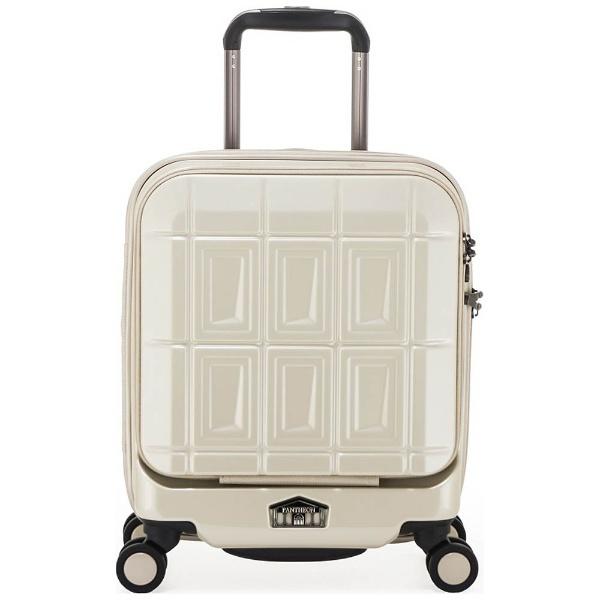 【送料無料】 A.L.I アジア・ラゲージ スーツケース (21L) PTS-4005KC PWH 【メーカー直送・代金引換不可・時間指定・返品不可】