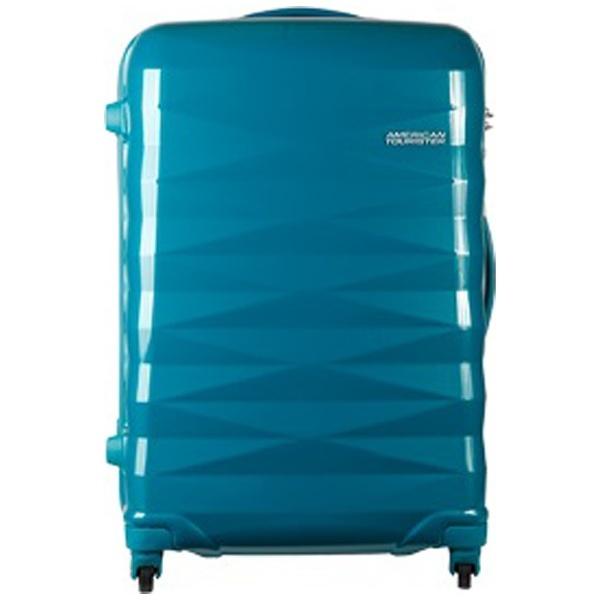 【送料無料】 アメリカンツーリスター スーツケース R8724002 ターコイズ[R8724002]