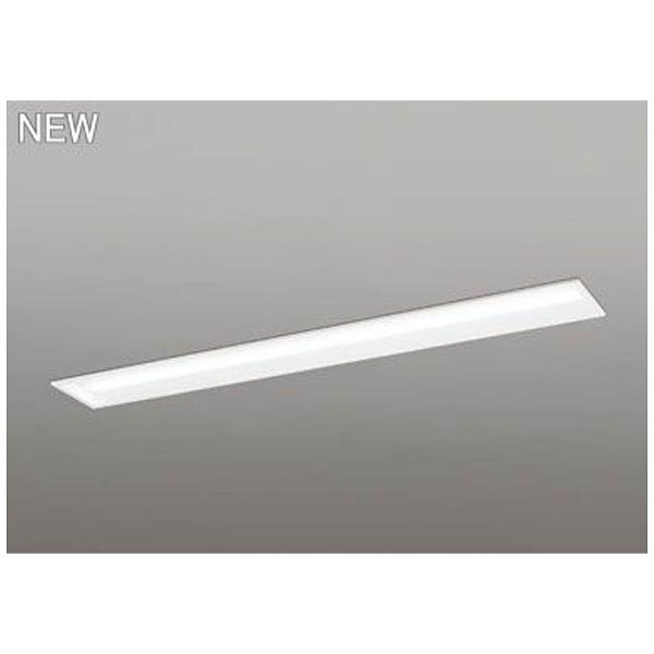 【送料無料】 オーデリック 【要電気工事】LEDユニット型ベースライト XD504008P4B[XD504008P4B]
