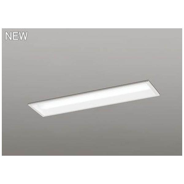 【送料無料】 オーデリック 【要電気工事】LEDユニット型ベースライト XD504007P3E[XD504007P3E]