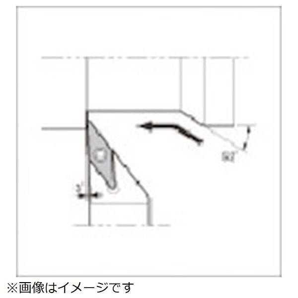 【送料無料】 京セラ 京セラ スモールツール用ホルダ SVJBL2525M-16N