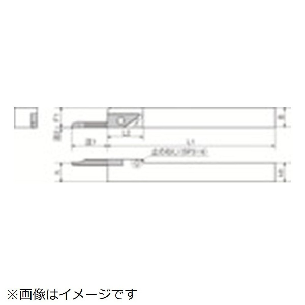 【送料無料】 京セラ 京セラ 内径加工用ホルダ SVNR1212K-12N