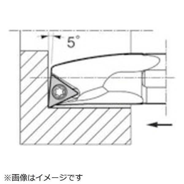 【送料無料】 京セラ 京セラ 内径加工用ホルダ S12M-STLPR11-14A