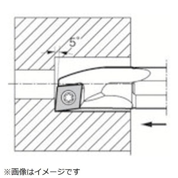 【送料無料】 京セラ 京セラ 内径加工用ホルダ S12M-SCLPL09-16A
