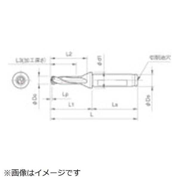【送料無料】 京セラ 京セラ ドリル用ホルダ SF25-DRC190M-3
