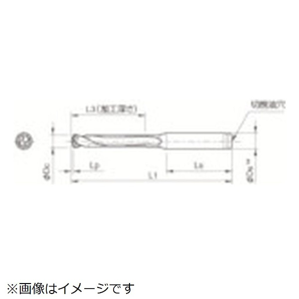 【送料無料】 京セラ 京セラ ドリル用ホルダ SS14-DRC135M-5