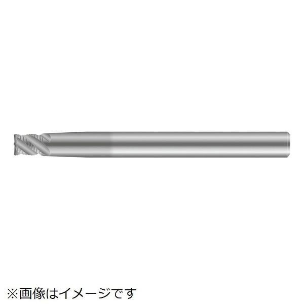 【送料無料】 京セラ 京セラ ソリッドエンドミル 4RFRS100-100-12-R075