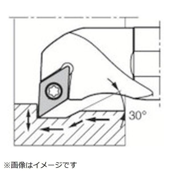 【送料無料】 京セラ 京セラ 内径加工用ホルダ S20R-SDUCR11-20A