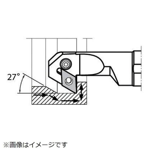【送料無料】 京セラ 京セラ 内径加工用ホルダ S32S-PDZNR15-44