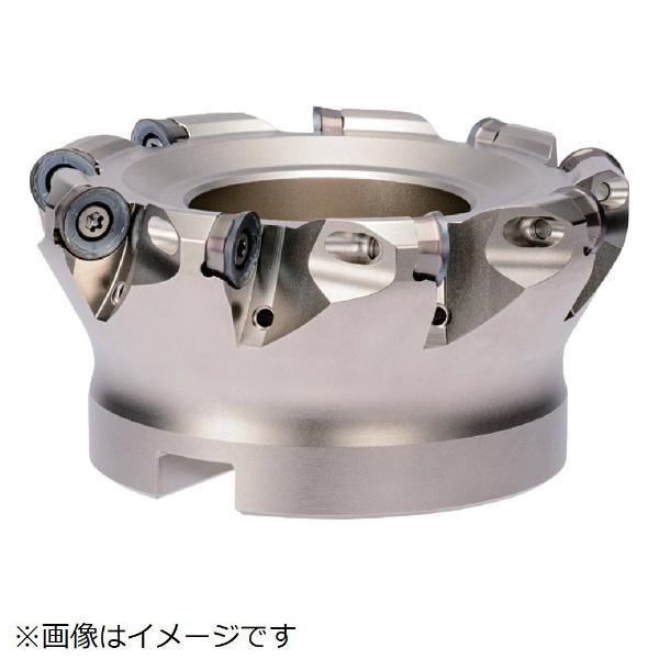 【送料無料】 京セラ 京セラ ミーリング用ホルダ MRX125R-16-8T