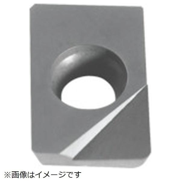 【送料無料】 京セラ 京セラ ミーリング用チップ ダイヤモンド KPD010 NDCW150302FRX KPD010
