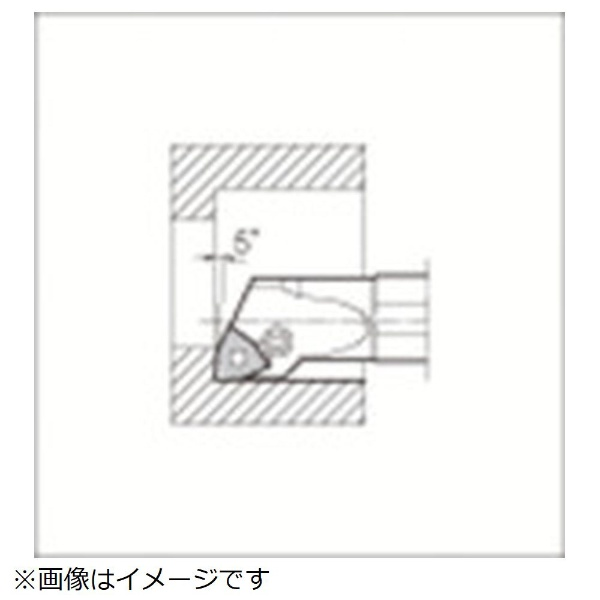 【送料無料】 京セラ 京セラ 内径加工用ホルダ S40T-PWLNR08-50