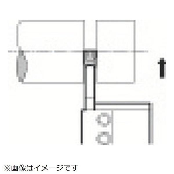 【送料無料】 京セラ 京セラ 突切り用ホルダ KTKB26-3S
