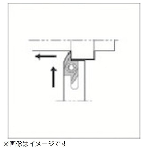 【送料無料】 京セラ 京セラ スモールツール用ホルダ SABSR2020K-40F