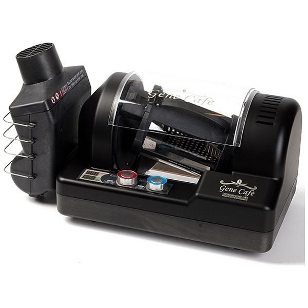 【送料無料】 GENESIS 3D回転焙煎機 「ジェネカフェ」 CRBR-101A