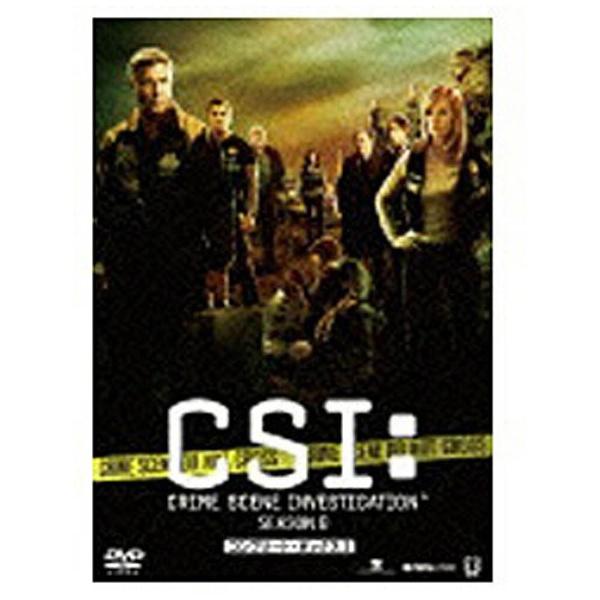 【送料無料】 角川映画 CSI:科学捜査班 シーズン8 コンプリートDVD BOX-I 【DVD】