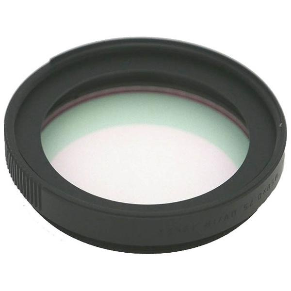 【送料無料】 ライカ UV/IRフィルター f3.8/18mm用[UVIRFILTERF3818MM]