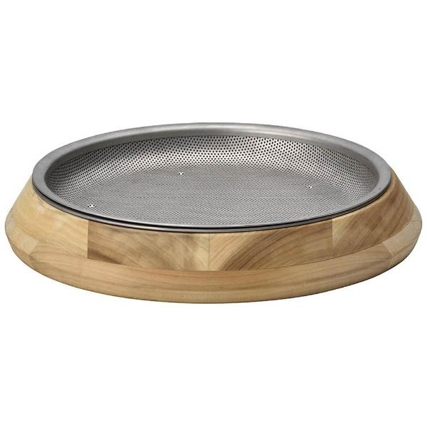 【送料無料】 スノーピーク 食器 大皿セット パーティープレート(ザル、ボウル、木製大皿) CS-330