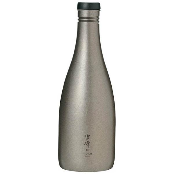 輝く高品質な 【送料無料】 スノーピーク スノーピーク テーブルウェア TW-540 テーブルウェア 酒筒 Titanium TW-540, 厨房Byonho:1105f205 --- supercanaltv.zonalivresh.dominiotemporario.com