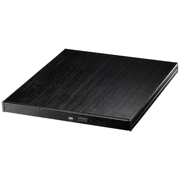 【送料無料】 I-O DATA アイ・オー・データ ポータブルブルーレイディスクドライブ[USB3.0・Mac/Win]ブルーレイ/DVD/CD書込ソフト付き (ブラック) BRP-UT6ALK
