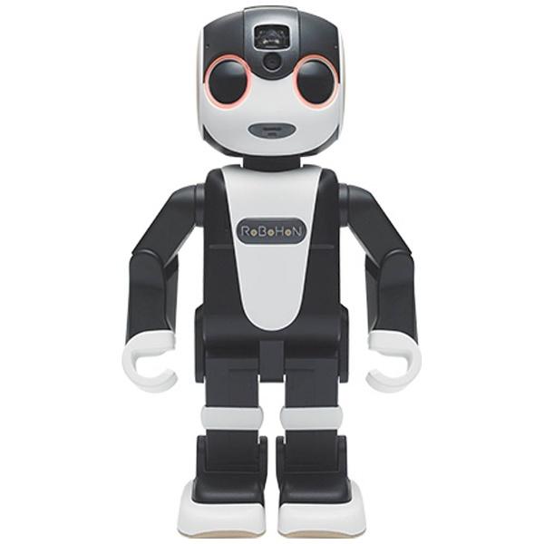 【送料無料】 シャープ SHARP RoBoHoN ロボホン 「SR-01M-W」 Android 5.0・2.0型・メモリ/ストレージ: 2GB/16GB nanoSIMx1 【モバイル型ロボット電話】SIMフリースマートフォン[SR01MW]