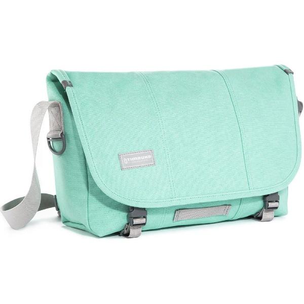 【送料無料】 TIMBUK2 メッセンジャーバッグ Classic Messenger Bag(Aquafoam/Sサイズ) 116-2-6096