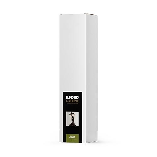 【送料無料】 イルフォード イルフォード キャンバスナチュラル CANVAS NATURAL(1118mm×12m) 422280