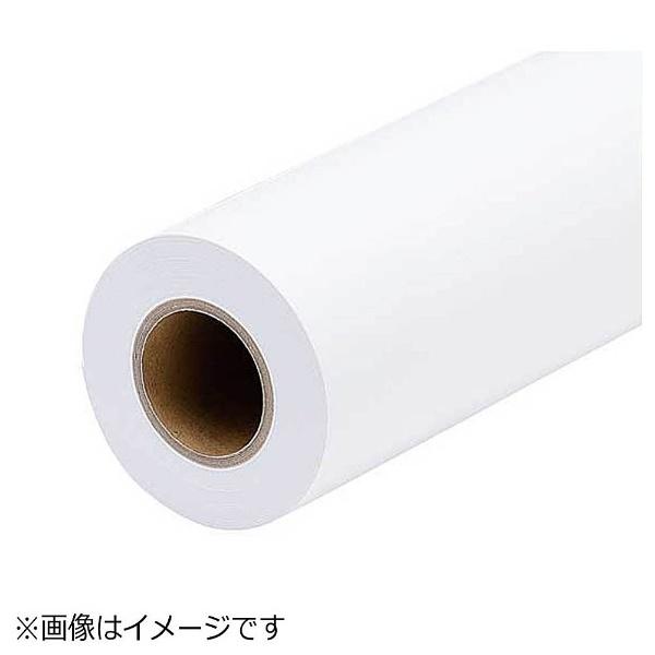 【送料無料】 エプソン EPSON スーパー合成紙(再剥離糊付き)(約914mm幅×30m) SYPM914GT